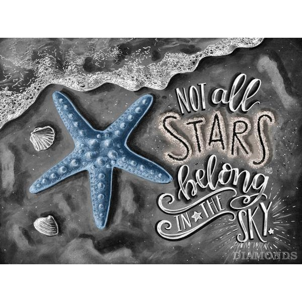 Not All Stars Belong In The Sky